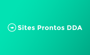 sites prontos dda